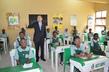 Secretary-General Visits Garki Junior Secondary School in Nigeria 3.749701