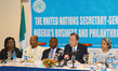 Secretary-General Addresses Event with Nigerian Business and Philanthropy 0.31159696