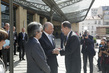 French Foreign Minister Welcomes Secretary-General to Meeting of French Ambassadors 1.0