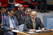 Syrian Representative Addresses Security Council 1.0