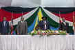 South Sudan President Signs Agreement to Resolve Conflict 3.447349