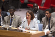 Security Council Considers Situation in Guinea-Bissau 0.0096087