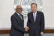 Secretary-General Meets Head of Guinea-Bissau Peacebuilding Office 2.8526282