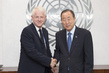 Secretary-General Meets Founder of Project Everyone 2.8526282