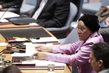 Security Council Wraps Up Work for August