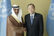 Secretary-General Meets Speaker of National Assembly of Kuwait 2.8525615