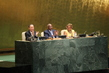 Assembly Transmits 2030 Agenda for Sustainable Development to Summit 1.0