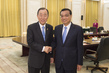Secretary-General Meets Premier of China 1.1154113