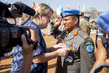 Medal Parade for UNMISS Police Officers 4.4822063