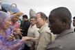 Secretary-General Visits World Heritage Site Mount Taishan 2.28014