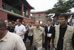 Secretary-General Visits World Heritage Site Mount Taishan 1.0