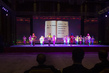 Cultural Performance in Jining, China 3.4651625