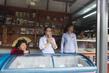 Civilians in Qufu City, China 3.4651625