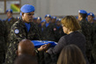 MINUSTAH Holds Memorial Ceremony for Force Commander 4.1388006
