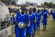 South Sudan National Football Team Defeats Equatorial Guinea 3.4651625