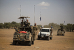 MINUSMA Force Commander Visits Anefis in Northern Mali 4.6405582