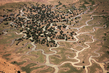 Aerial View of Northern Mali 1.6903561