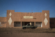 HCUA Headquarters in Kidal, Northern Mali 4.6434264