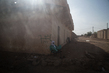 Street Scene from Kidal, Northern Mali 4.6405582