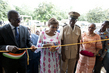 Inauguration Ceremony of the Cultural Centre in Katiola, Côte d'Ivoire 4.705075