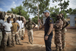 MINUSMA Police Team Trains National Guards in Mali 4.634885