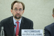 UN High Commissioner for Human Rights Addresses Council 7.1664534