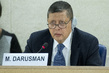 Human Rights Council Discusses Situation in DPRK 7.2272587
