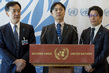 Press Conference on Human Rights Situation in DPRK 7.1339483