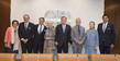Secretary-General Meets United Nations Messengers of Peace 0.42791778