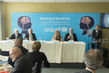 UNICEF Event on Early Childhood Development 0.05763771