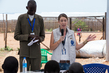 IMC Inaugurates New Heath Facility at UN House POC Site 3 in Juba 3.0263467