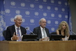 UNICEF Press Conference on Early Childhood Development 0.06724399
