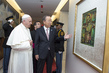 Pope Francis Visits UN Headquarters 12.851288