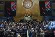 UN Summit Adopts Post-2015 Development Agenda 1.0