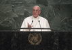 Pope Francis Addresses General Assembly 1.0