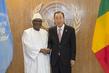 Secretary-General Meets President of Mali 1.2020199