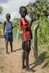 Recent Influx of IDPs in Nyal Payam, South Sudan 3.4651625