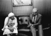 Secretary-General of the United Nations Meets with Mother Teresa 1.0557356