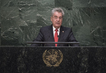 President of Austria Addresses Summit on Sustainable Development 0.743435