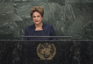 Brazilian President Addresses Summit on Sustainable Development 0.743435