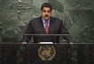 President of Venezuela Addresses Summit on Sustainable Development 0.743435
