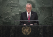 Serbian President Addresses Summit on Sustainable Development 0.743435