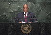 South African President Addresses Summit on Sustainable Development 0.743435
