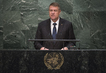 President of Romania Addresses Summit on Sustainable Development 0.7451324
