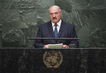 President of Belarus Addresses Summit on Sustainable Development 0.7451324