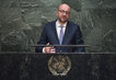 Prime Minister of Belgium Addresses Summit on Sustainable Development 0.7451324