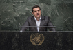 Prime Minister of Greece Addresses Summit on Sustainable Development 0.7522898