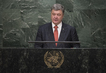 President of Ukraine Addresses Summit on Sustainable Development 0.7451324