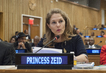 Princess of Jordan Addresses High-Level UNAIDS Event 0.61252797