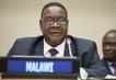 President of Malawi Addresses High-Level UNAIDS Event 0.61252797